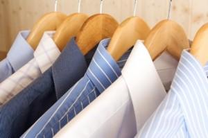 men's clothing wardrobe